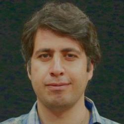 Ali Zarekar