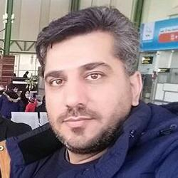 Seyed Gholamreza Nematpour
